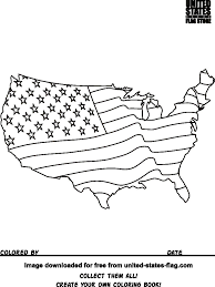 american flag coloring page u2013 pilular u2013 coloring pages center