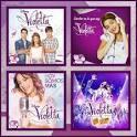 Violetta Cd Completo Descarga Mediafire