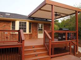 Simple Covered Patio Designs by Patio 32 Inspiring Patio Design With Alumawood Patio Covers