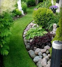 Rock Garden Plants Uk by Lawn And Garden Edging Ideas With Garden Ideas On With Hd