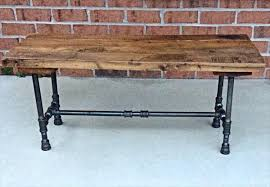 Diy Reclaimed Wood Storage Bench by Diy Reclaimed Wood Storage Bench Woodworking Design Furniture
