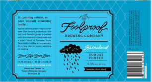 Foolproof Raincloud Robust