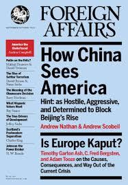 september october 2017 foreign affairs