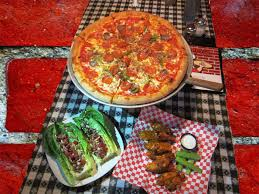Fort Myers Zip Code Map by Best Pizza Fort Myers Poppy U0027s Pizza 33908 33919