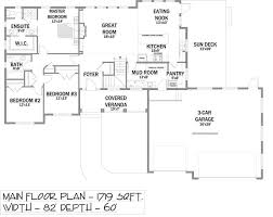 Ranch Style House Plans With Basement 155 best house plans images on pinterest house floor plans