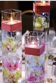 Purple Floating Candles For Centerpieces by 16 Best Decor Vases Images On Pinterest Centerpiece Ideas