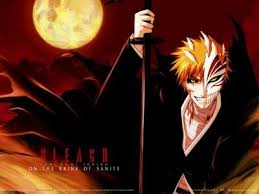 Bleach flash game