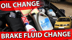 top 5 oil change tips ericthecarguy car parts pinterest oil