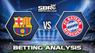FINALKII JARMANKA���GOOGOOS: Barcelona vs Bayern Munich 0-3 (0-7.