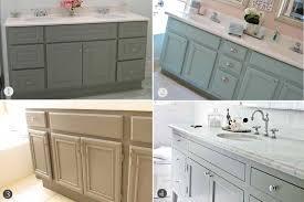 Painting Kitchen Cabinets Blue Glamorous Painted Cabinets Ideas Photo Decoration Inspiration