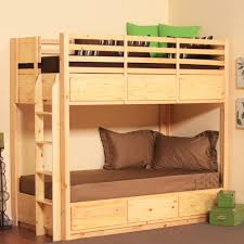 Double Bed For Girls by Bedroom Cozy Low Profile Bunk Beds For Kids Bedroom Ideas