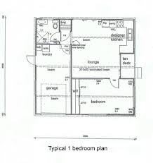 1 bedroom house plans 1 bedroom house plans page 2 print this