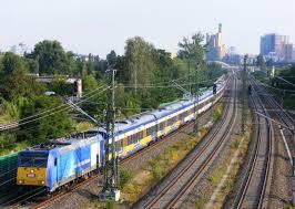 Berlin North–South mainline