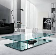modern wood and glass coffee table modern coffee tables glass video and photos madlonsbigbear com