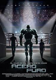 Acero Puro (2011) [Latino]