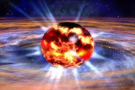 <b>Neutron Star</b> Mystery Heats Up - Space News - redOrbit