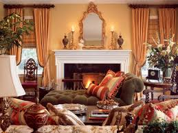 Interior Design For Country Homes by Traditional Style 101 From Hgtv Hgtv