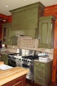 How To Paint Kitchen Cabinets Video Kitchen Furniture Distressed Kitchen Cabinets Stained Antique With