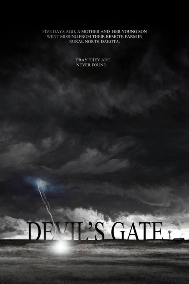 Devil's Gate-Devil's Gate
