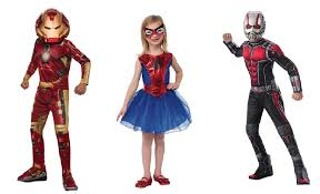 7 most popular halloween costumes for kids 2016 couponpark blog