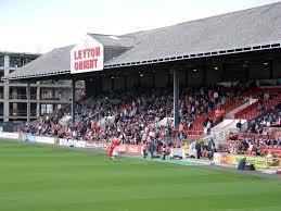 Leyton Orient F.C.