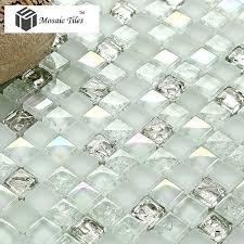 Backsplash Bathroom Ideas Colors Best 25 Mosaic Tile Bathrooms Ideas On Pinterest Subway Tile