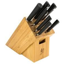 Cool Knife Block Cutlery Costco