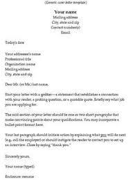 cover letter for hr manager   Inspirenow Brefash