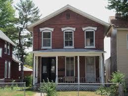 F.J. Raible House