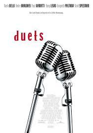 A dúo  (Duets)