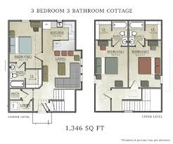 Small Cabin Floor Plans Free Free Floor Plans For Cottages