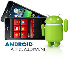 Android Application Development - Advantages