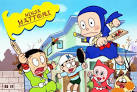 ricardovory: TV Asahi, Shin-Ei Animation Pact with Reliance
