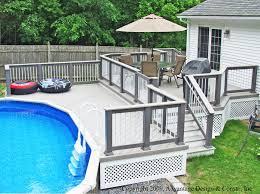 Design Bloggers At Home Pdf A Pool Deck Solution U2013 Suburban Boston Decks And Porches Blog