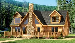 my favorite one grand lake log home plan southland log homes