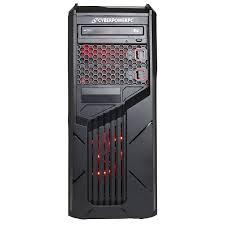 Xbox Gaming Desk by Amazon Com Cyberpowerpc Gamer Ultra Gua3400a Gaming Desktop Amd