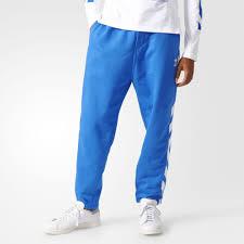 adidas   Men     s NYC     Pants Blue BK