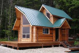 Small House Build 100 How Much To Build A Small Cabin Building Off The Grid