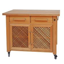 kitchen trolleys wooden kitchen trolleys robert dyas