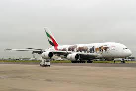 emirates launch a380 johannesburg flights travelupdate