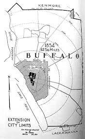 Blank Map Of The United States Of America by Buffaloresearch Com Historic Maps Of Buffalo Erie