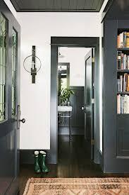 Grey Interior Best 25 Dark Trim Ideas On Pinterest Dark Baseboards Black
