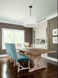 dining room benches with backs ideas bench seating modern picture