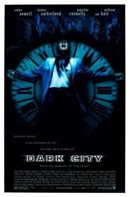 DARK CITY-ΔΕΙΤΕ ΤΗΝ ΕΞΑΙΡΕΤΙΚΗ ΤΑΙΝΙΑ ΦΑΝΤΑΣΙΑΣ...!