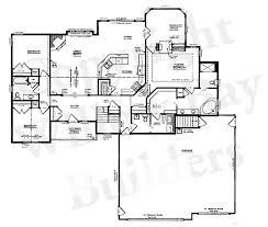 custom home floor plans home decorating custom floor plans royal