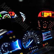 lexus sc300 gauge cluster wljh car dashboard led t5 5050 smd wedge light gauge bulbs 74 37