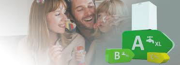 The UK  amp  Ireland     s only AA rated combi boiler