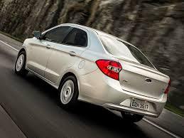 Ford Ka+ chega às lojas por R$37.890   Autos Segredos