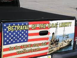 Remembering The USS Liberty Attack: American Servicemen Expendable