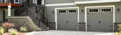 Warren Overhead Door by Garage Doors